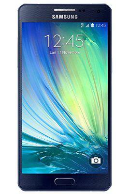 Smartphone Samsung Galaxy A5 16Go - Noir