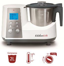 Robot cuiseur Kitchencook Pro V2