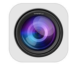 Textograph Pro+ Gratuit sur iOS (au lieu de 3.99€)