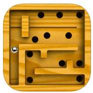 Modern Labyrinth gratuit sur iOS (au lieu de 0,79€)