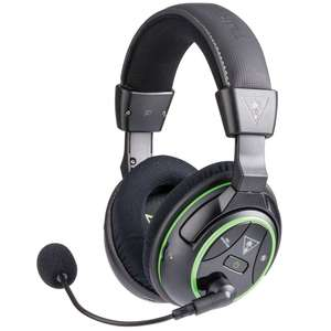 Casque Xbox One Turtle Beach Ear Force Stealth 500X 7.1