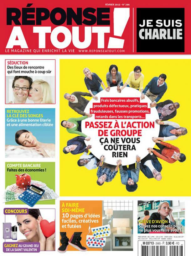 Sélection d'abonnements magazines en promotion