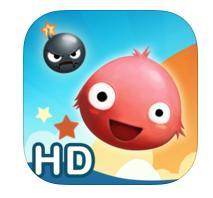 Jeu iBlast Moki HD gratuit sur iOS (au lieu de 4,49€)
