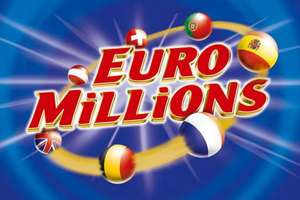 1.5€ de réduction sur l'Euro millions (Via courrier)