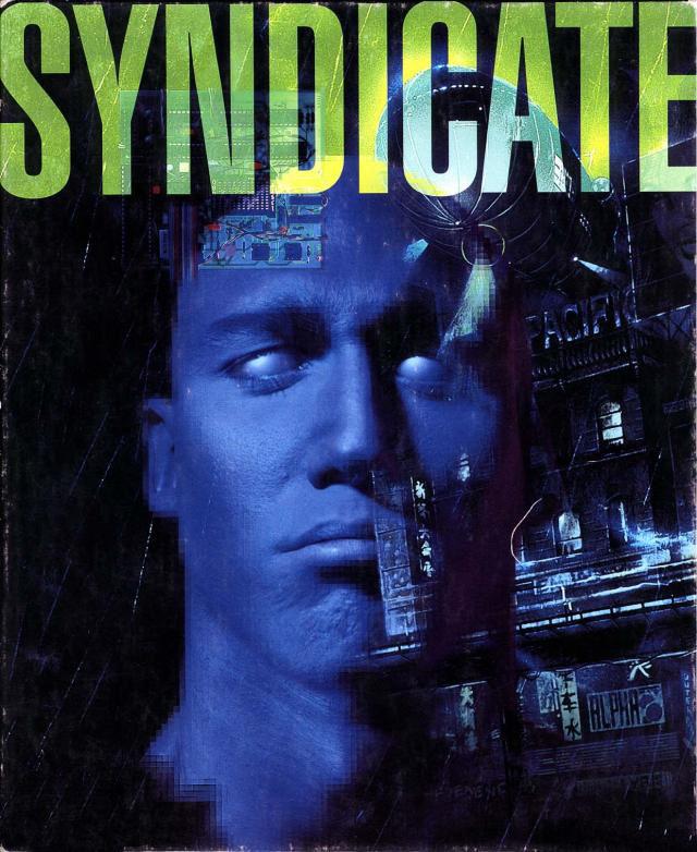 Syndicate gratuit sur PC (Dématérialisé)