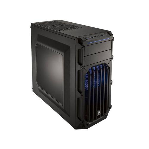 Boitier PC Corsair Carbide SPEC-03 Blue LED