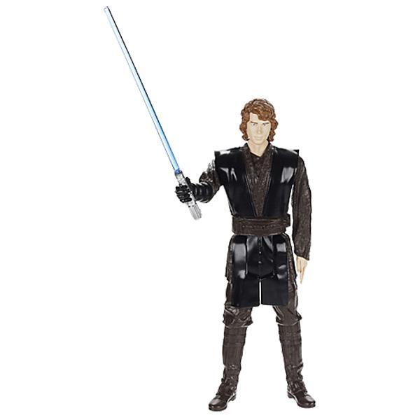 15% de remise sur les jouets Star Wars et les Princesses Disney - Ex : Figurine Star Wars 30cm