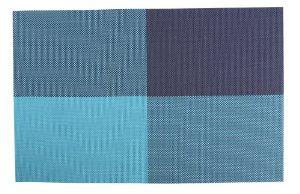 [Article Panier Plus] 12 Sets de Table 45 x 30 Quid Casual Life Colors