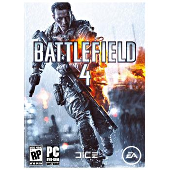 Battlefield 4 sur PC