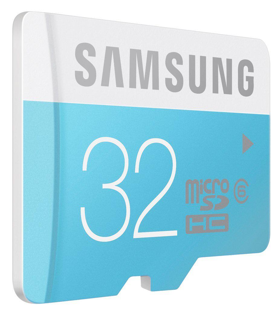 Carte mémoire MicroSDHC Samsung MB-MS32D/EU 32Go Classe 6