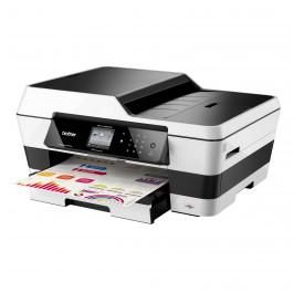 Imprimante Multifonction Brother MFC-J6520DW Scanner Format A3  (ODR 50€)