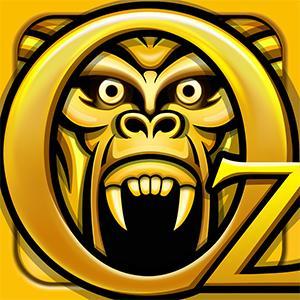 Temple run : Oz gratuit sur iOS (au lieu de 1,99$)
