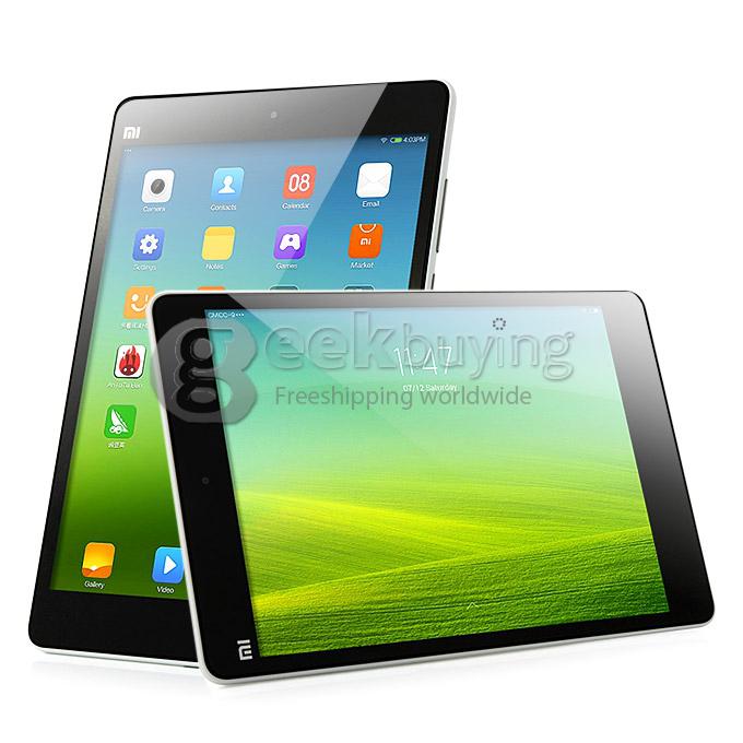 """Tablette 7.9"""" Xiaomi MiPad Nvidia Tegra K1 Quad Core - 16 Go"""