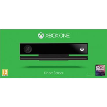 Xbox One Kinect 2.0 Sensor + Dance Central Spotlight