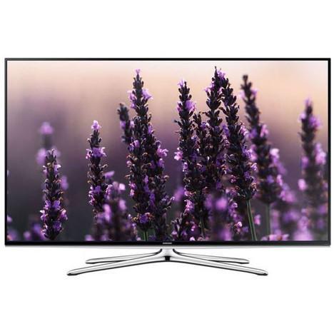 "TV 55"" Samsung  UE55H6200 - Full HD - Quad Core - 3D (79,90 € sur carte Whaoo)"