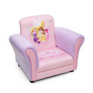 1 meuble enfant acheté = 1 meuble offert parmi une sélection - Ex : Fauteuil Disney Princess + Banc de jeu Ferme Playmobil