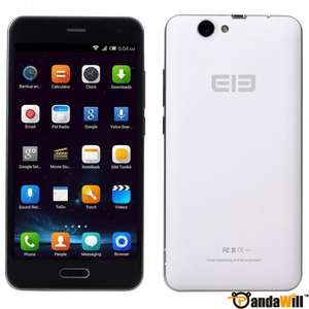 Smartphone Elephone P5000 - Batterie 5350 mAh - RAM 2GB - Ecran FHD