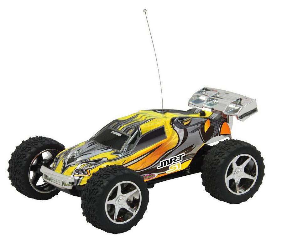 Voiture Mini Racing Truggy Jamara