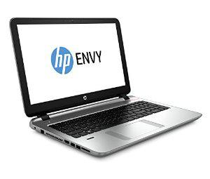 "Pc portable 15.6"" HP Envy 15-k200nf  (i5, 8 Go RAM, 750 Go, GTX 850M 4 Go)"