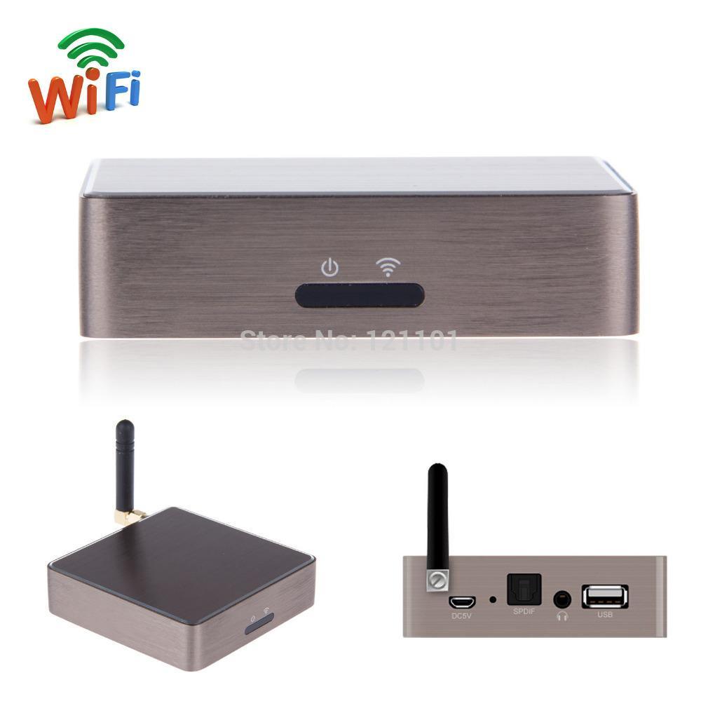 Récepteur Audio Wifi  Soundmate M2
