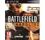 [Précommande] Jeu Battlefield : Hardline sur   PS4/ Xbox One