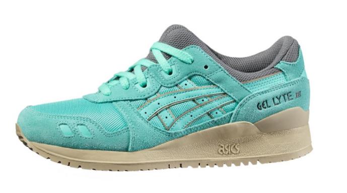 20% de réduction sur une sélection de chaussures - Ex : Chaussures Asics Tiger gel lyte III à 64.40€