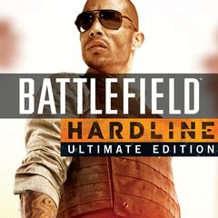Battlefield Hardline Ultimate Edition PS4 (dématérialisé)