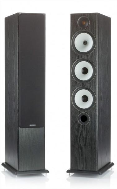 Paire d'enceintes colonnes Monitor Audio Bronze BX6