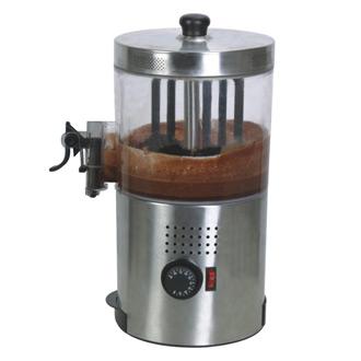 Chocolatière professionnelle Wismer HCD-1 3L