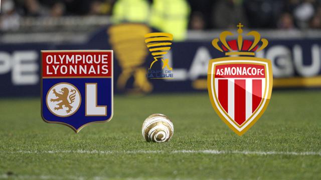2 places pour le match OL - AS Monaco le 13/10 à 20h45 gratuites