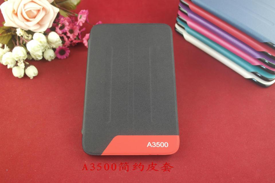 Housse Folio pour tablettes Lenovo A7-40 et A7-50