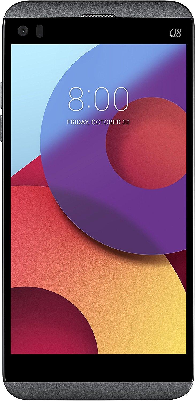 "Smartphone 5.2"" LG Q8 - Snapdragon 820, RAM 4 Go, ROM 32 Go"