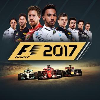 Jeu F1 2017 sur PS4 - Special édition (Dématérialisé)