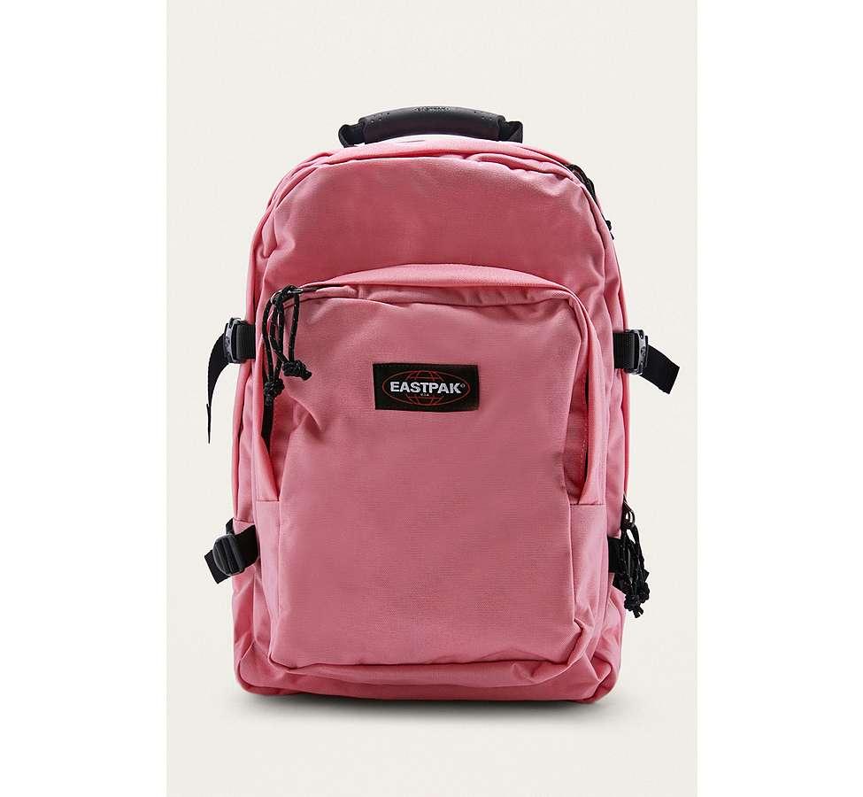 Sélection de sacs Eastpak en promotion - Ex: Sac à dos Provider Coupled Pink à