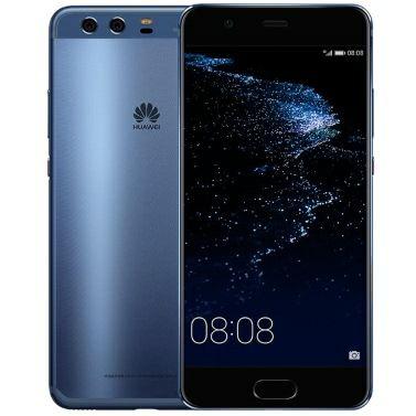 "Smartphone 5.5"" Huawei P10 Plus - 6 Go RAM, 128 Go ROM, Android 7, Noir, 4G (B20)"
