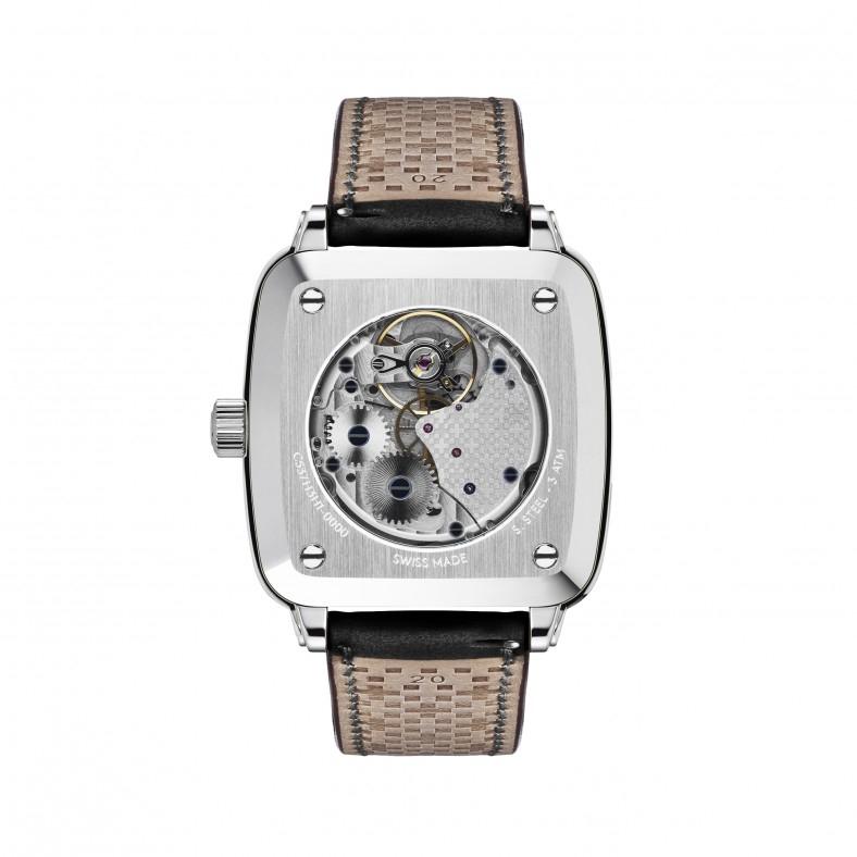 50% de réduction immédiate sur une sélection de montres Christopher Ward