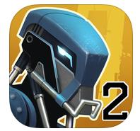 Jeu Epoch 2 gratuit sur iOS (au lieu de 4.49€)