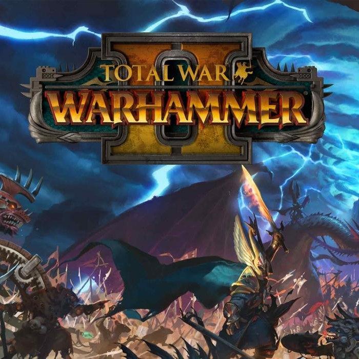 Sélection de jeux Total War Warhammer en promotion - Ex : Jeu Total War Warhammer II sur PC (Dématérialisé, Steam)