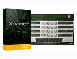 Logiciel XPand 2 gratuit sur PC (au lieu de 59€)
