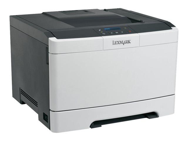 Imprimante couleur laser Lexmark CS317DN