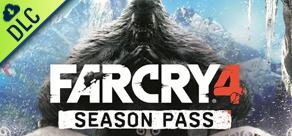 Season Pass Far Cry 4
