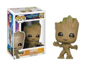 Figurine Marvel Guardian of the Galaxy 2 - Young Groot (vendeur tiers)