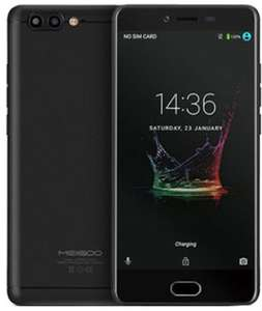 "Smartphone 5.5"" Full HD Meiigoo M1 (P20, 6 Go RAM, 64 Go ROM, avec B20/28)"