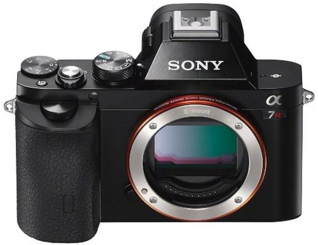 Appareil photo hybride Sony Alpha 7R 36.4Mpix - Nu