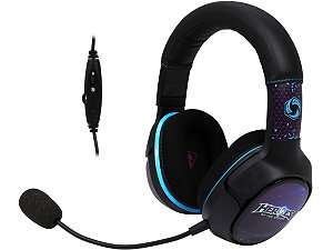 Casque PC Gaming  micro Turtle Beach Heroes of the Storm Stereo