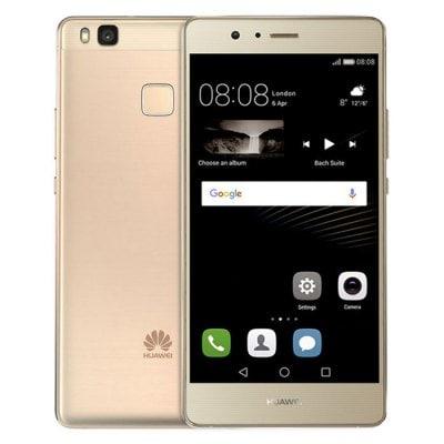 "Smartphone 5.2"" Huawei P9 Lite (L31) - Kirin 650, 3 Go de RAM, 16 Go, 4G (B20), or"