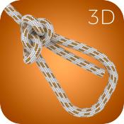 Comment faire des nœuds 3D gratuit sur iOS (au lieu de 1.99€)