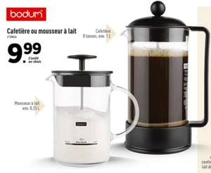 Cafeti re piston 8 tasses bodum - Utilisation cafetiere a piston ...