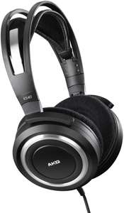 Casque audio nomade  AKG K540