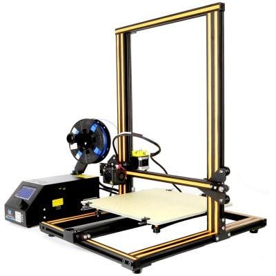Imprimante 3D DIY Creality3D CR 10S (Attention c'est la CR10S voir description et non pas la CR10)